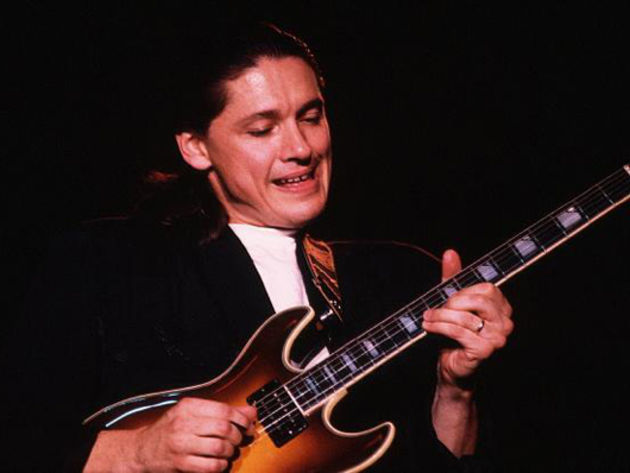 Robben Ford - Talk To Your Daughter, Talk To Your Daughter (1988)