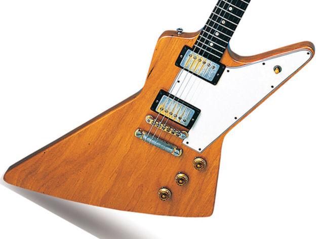 Any Gibson Explorer
