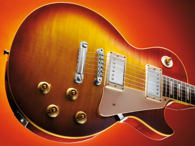 Gibson 1959 Les Paul Standard
