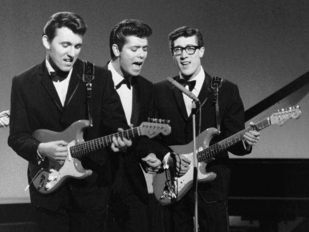 Fender 1959-1963 Stratocaster