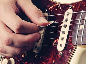 50 steps to better electric guitar tone