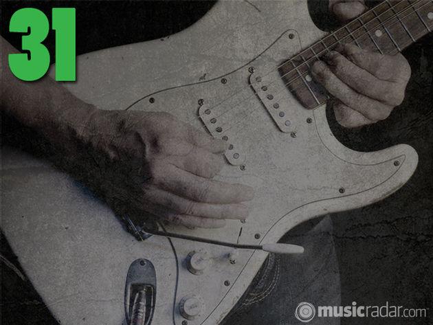 Embrace Zen Guitar