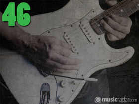 50 ways to become a better guitarist