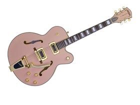 Six Of The Best: Bigsby guitars