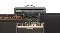 Guide d'achat: Les amplis pour guitares acoustiques
