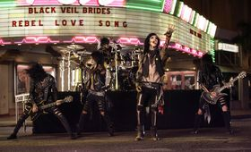 7 things you need to know about the new Black Veil Brides album Wretched and Divine