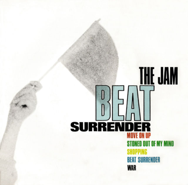 Beat Surrender (1982)