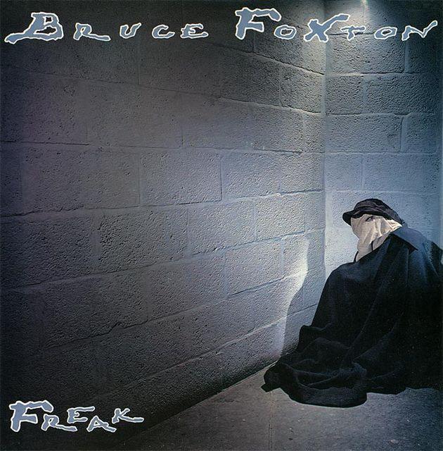 Freak (1983)