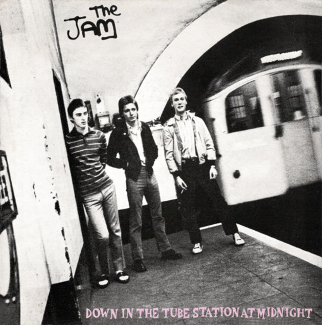 Down In The Tube Station At Midnight (1978)