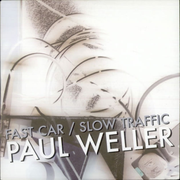 Fast Car/Slow Traffic (2009)