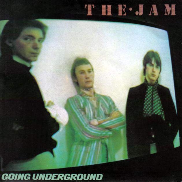 Going Underground (1980)