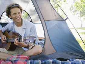 11 alternatives to festival camping