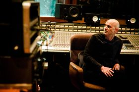 Producer David Bottrill on Dream Theater, Tool, Muse and more