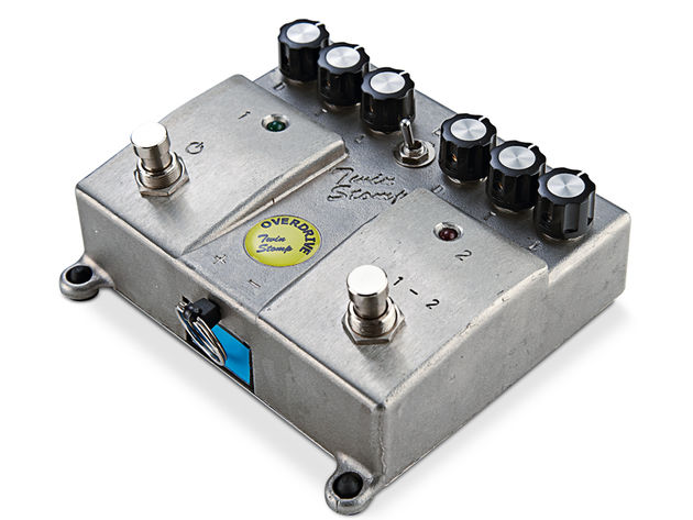 Twinstomp S21 Overdrive