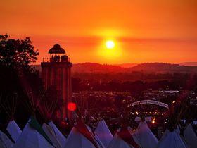 MusicRadar summer festival guide 2011