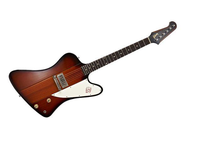 Firebird I (Reverse)