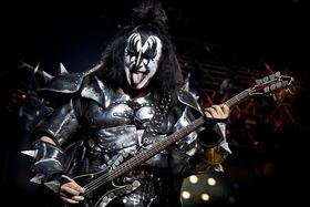 Interview: Gene Simmons talks Destroyer, Alive, Monster and more