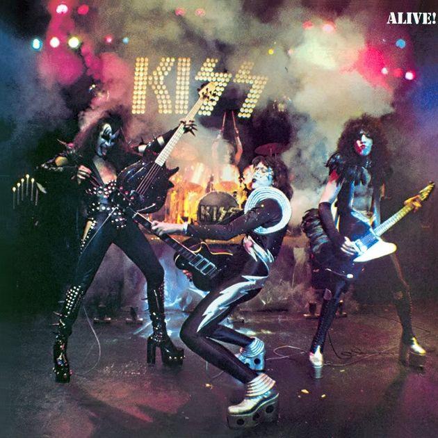 Alive (1975)