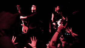 Billie Joe Armstrong talks ¡Uno!, ¡Dos!, ¡Tré!