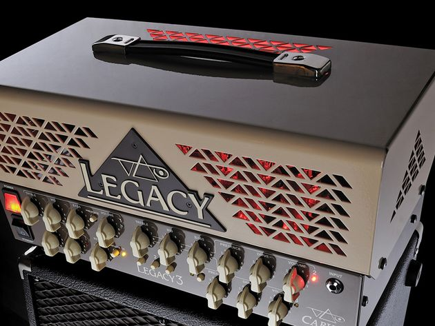 Best large guitar amplifier of the year