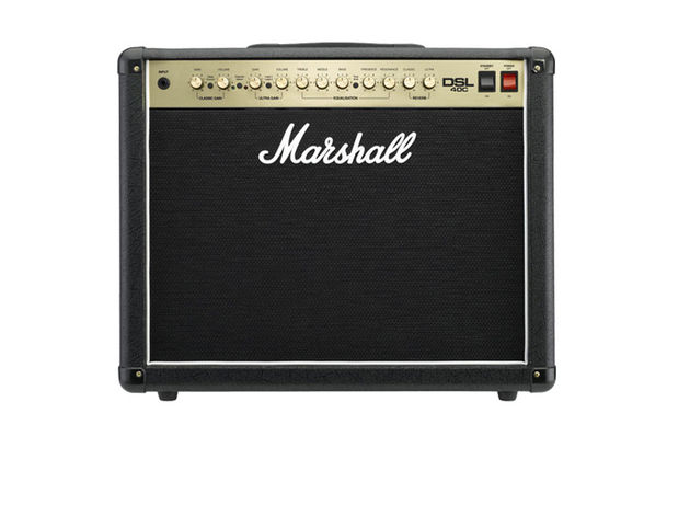Best medium guitar amplifier of the year