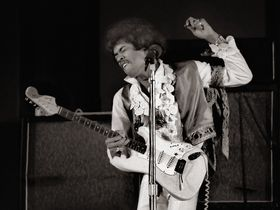 Jimi Hendrix producer Eddie Kramer talks People, Hell & Angels