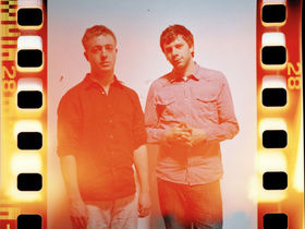 Mount Kimbie on the secrets behind their debut album