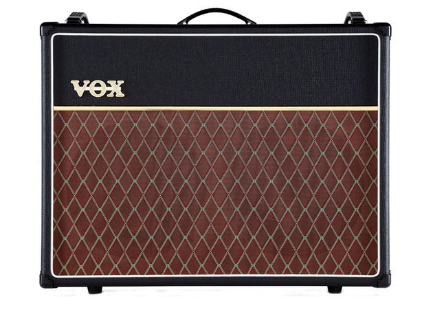 amp buying guide best serious project studio amps vox ac15 c2 guitar news musicradar. Black Bedroom Furniture Sets. Home Design Ideas