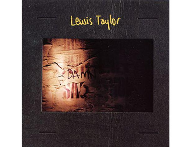 Lewis Taylor - Damn
