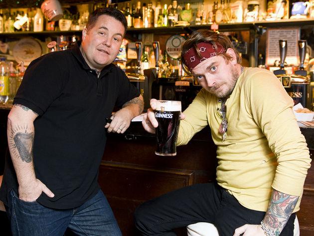 Dropkick Murphys' ultimate St Patrick's Day setlist