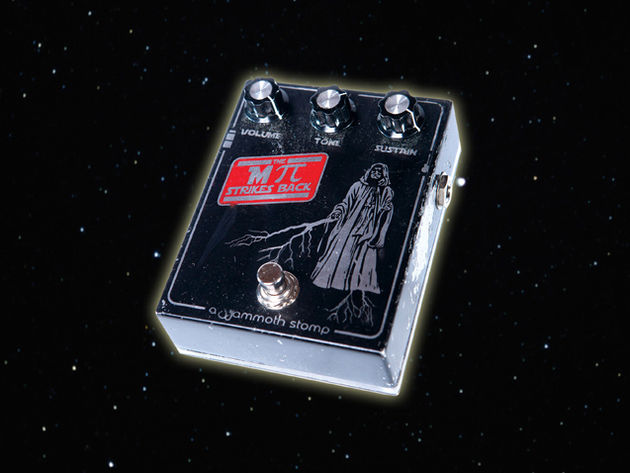 The MPi Strikes Back Fuzz is strong with the power of the dark side