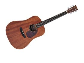 Six of the best: acoustic guitars for summer