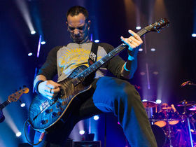 Mark Tremonti talks All I Was track-by-track
