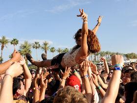 MusicRadar Festival Guide 2013