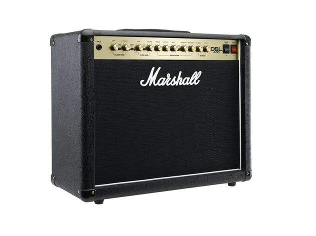 the best valve combo guitar amps in the world today marshall dsl40c guitar news musicradar. Black Bedroom Furniture Sets. Home Design Ideas