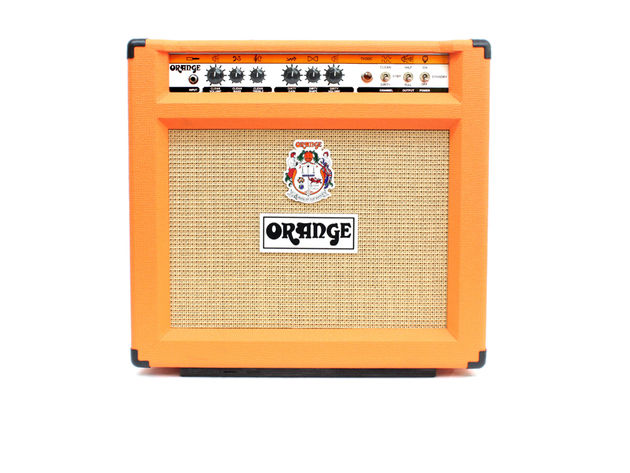 Orange TH30 Thunder