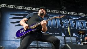 Rob Caggiano on leaving Anthrax and finding his voice with Volbeat