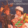 Unintentional double meaning – it actually was Wham!'s last Christmas together