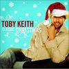 Toby Keith: the face of the National Elf Service. Arf