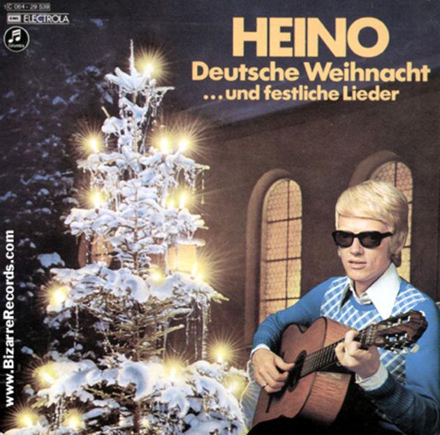 Heino - Deutsche Weihnacht... und festliche Lieder