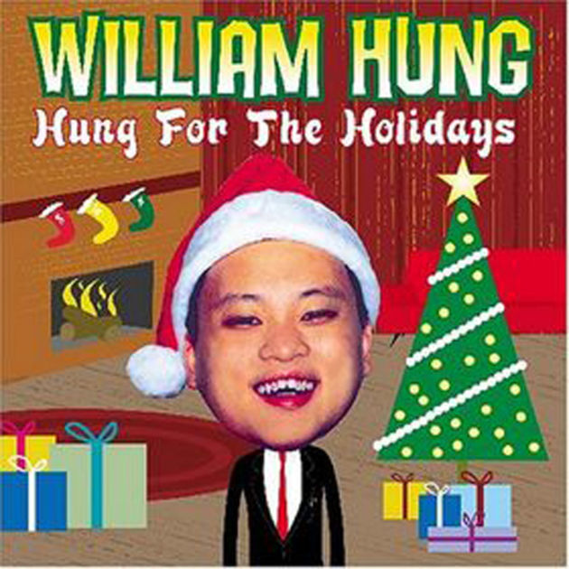 William Hung - Hung For The Holidays