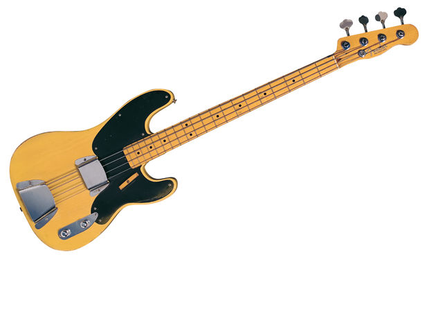 1951 Precision Bass