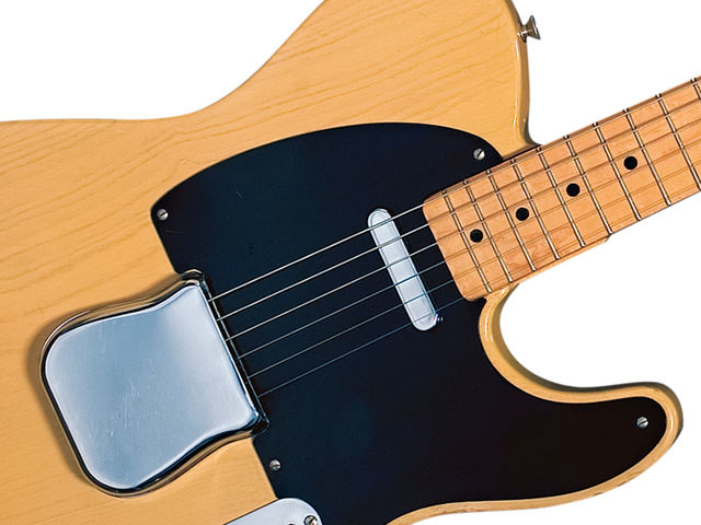Fender's golden years
