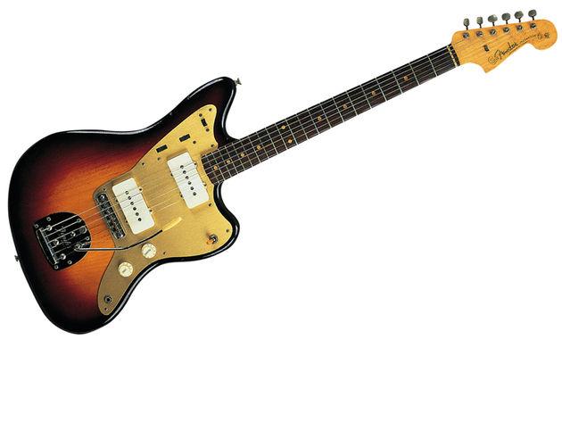 1958 Jazzmaster