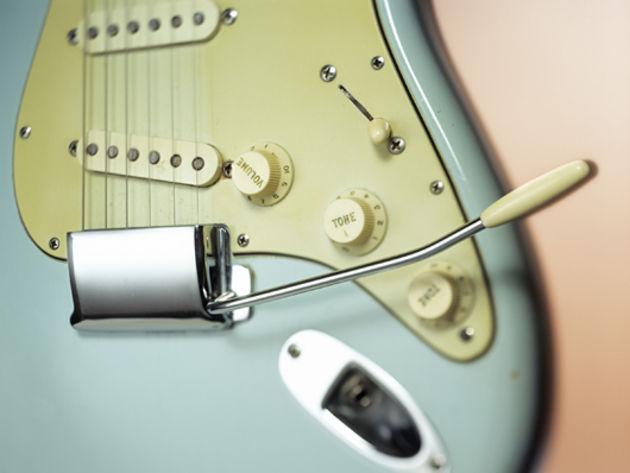 Guitar Porn!