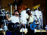 Paul simon graceland tour image