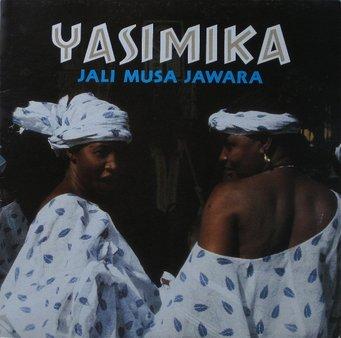 Yasimika cover