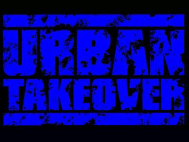 Urban Takeover