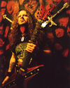 Damageplan and Pantera legend Dimebag Darrell was shot onstage in 2004