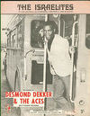 Desmond Dekker! Double decker! No? Suit yerself